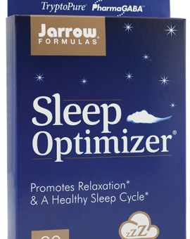 SLEEP OPTIMIZER 30CPR SECOM 14