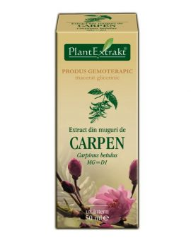 EXTRACT CARPEN 50ML PLANTEXTRAKT 5