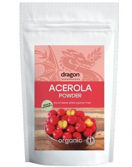 Acerola pulbere eco 75g 22