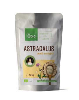 Astragalus pulbere raw eco 125g 32
