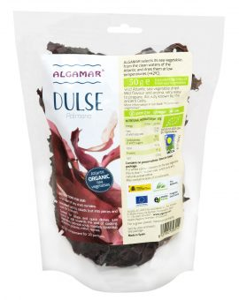 Alge Dulse eco 50g 40