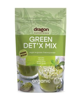 Green Detox Mix eco 200g DS 60