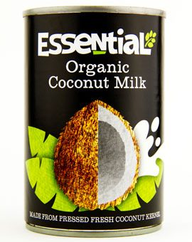 Lapte de cocos eco Essential 400ml 68