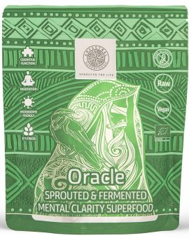 ORACLE Mental Clarity Superfood mix bio 200g 22
