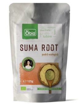 Suma root pulbere 125g 68
