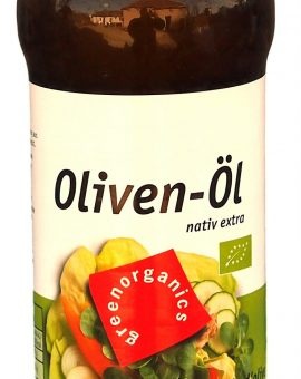 Ulei de masline extravirgin eco 500ml (GreenOrganics) 46