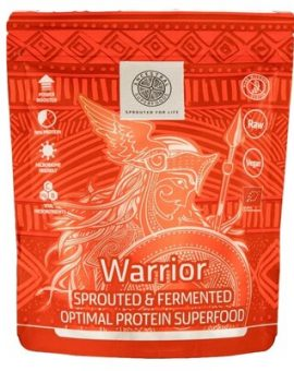 WARRIOR Optimal Protein mix eco 200g 23