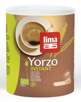 Cafea din orz Yorzo Instant eco 125g 74
