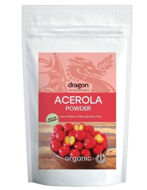 Acerola pulbere eco 75g 17