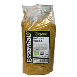 Grau bulgur eco 500g 40