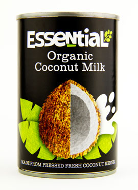 Lapte de cocos eco Essential 400ml 17