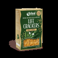 Crackers din in cu leurda raw eco 90g 55