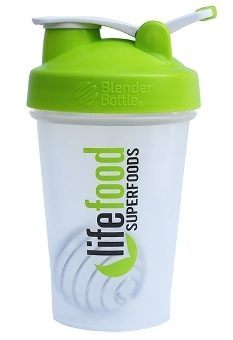 Shaker 400ml LIFEFOOD 54