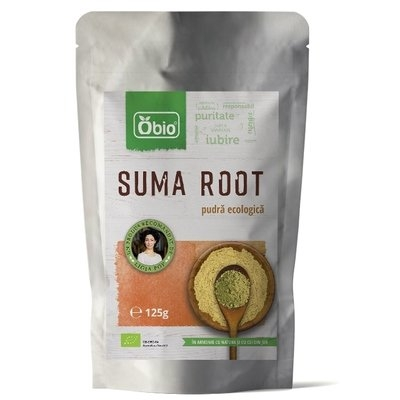 Suma root pulbere 125g 17