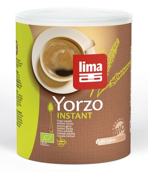Cafea din orz Yorzo Instant eco 125g 17