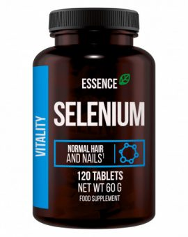 Seleniu 120 tablete, Essence 26