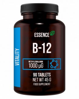 Vitamina B12 90 tablete, Essence 28