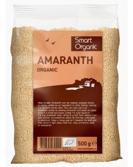 Amaranth eco 500g 20