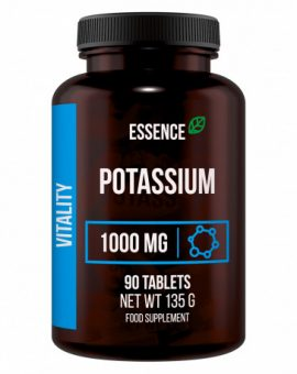 Potasiu 90 tablete, Essence 24